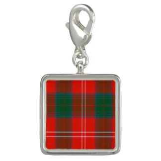 Fenton Scottish Tartan Charms