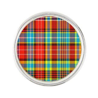 Fenton Scottish Tartan