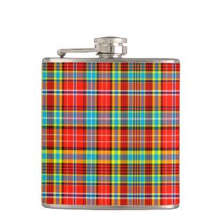 Fenton Scottish Tartans Flasks