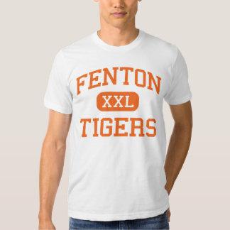 Fenton - tigres - High School secundaria - Fenton Remeras