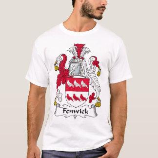 Fenwick Family Crest T-Shirt