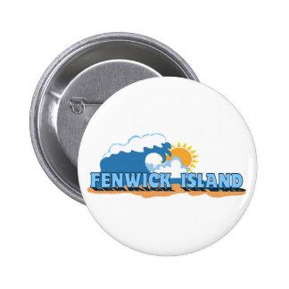 Fenwick Island Pins