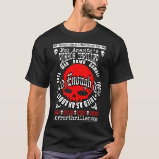 Feo Amante: Old Enough... T-Shirt