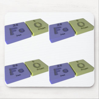 FeO-Fe-O-Iron-Oxygen-Rust.png Mouse Pad
