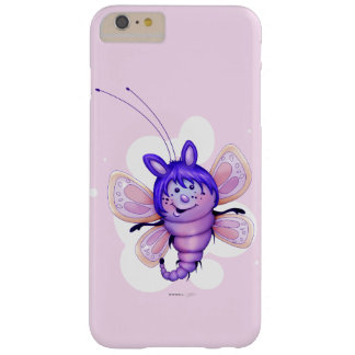 FEOLE FAIRIE 2 CARTOON  Mate BarelyThere iPhone Barely There iPhone 6 Plus Case