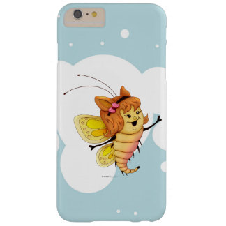 FEOLE FAIRIE CARTOON  Mate BarelyThere iPhone Barely There iPhone 6 Plus Case