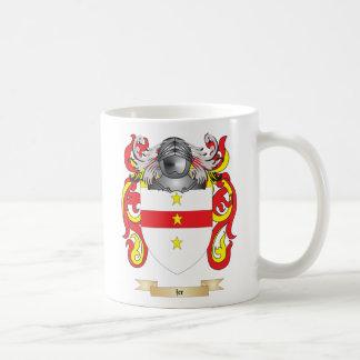 Fer Coat of Arms Coffee Mug