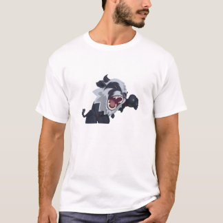 Feral Cat Druid T-Shirt