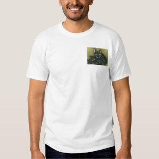 Feral Cat Tee Shirt