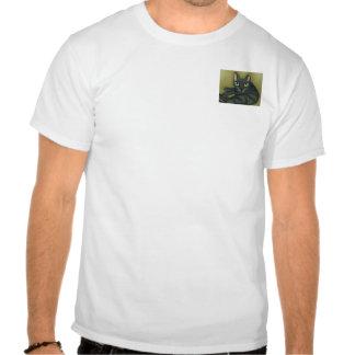 Feral Cat Tshirts