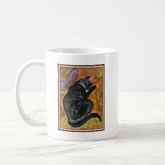 Feral Fairy Mug