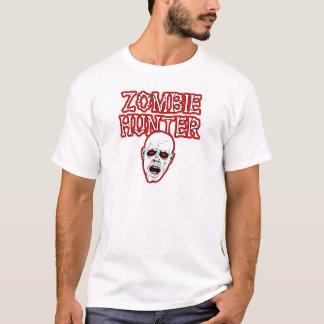 Feral Gear Designs - Zombie Hunter Mens T-Shirt