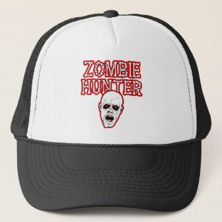 Feral Gear Designs - Zombie Hunter Trucker Hat