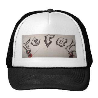 Feral Logo Trucker Hat