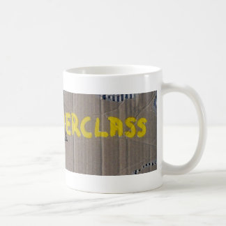 Feral Underclass and proud mug