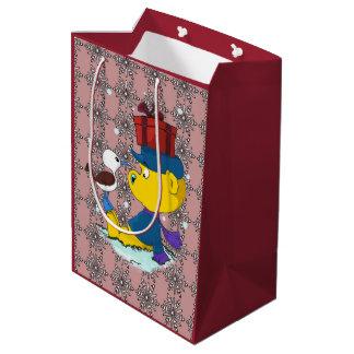 Ferald and The Bo0bies Medium Gift Bag