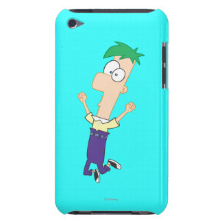 Ferb 1 iPod touch case