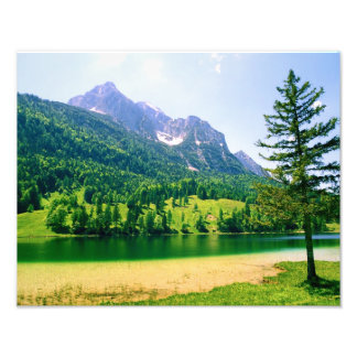 Ferchensee Photo Print