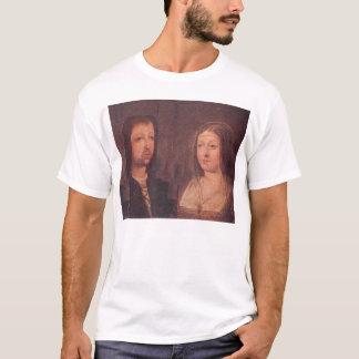 Ferdinand and Isabella T-Shirt