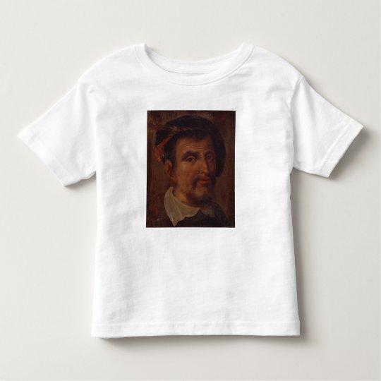 Ferdinand Columbus Toddler T-shirt
