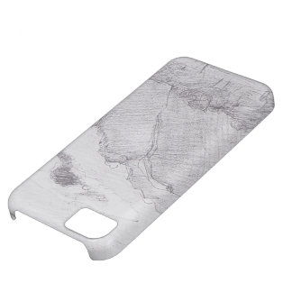 Ferdinand Hodler-Lauterbrunnen Valley dust stream Cover For iPhone 5C