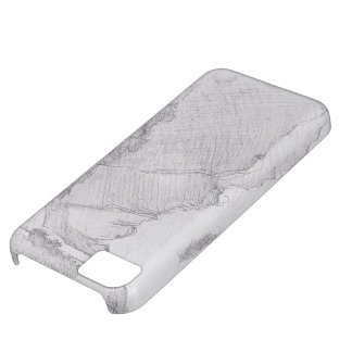 Ferdinand Hodler-Lauterbrunnen Valley dust stream Case For iPhone 5C