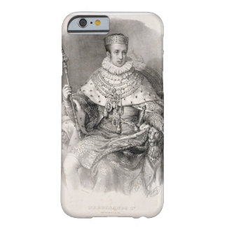 Ferdinand I (1793-1875), King of Lombardy-Venetia, Barely There iPhone 6 Case