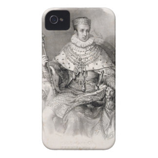 Ferdinand I (1793-1875), King of Lombardy-Venetia, Case-Mate iPhone 4 Cases
