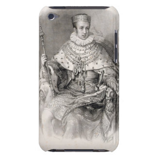 Ferdinand I (1793-1875), King of Lombardy-Venetia, iPod Touch Case-Mate Case