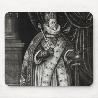 Ferdinand II  1622 Mouse Pad
