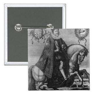 Ferdinand II , Holy Roman Emperor Pins