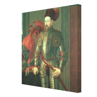 Ferdinand II, Holy Roman Emperor Gallery Wrapped Canvas