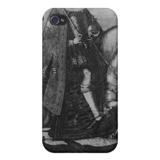 Ferdinand II , Holy Roman Emperor Cover For iPhone 4