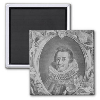Ferdinand II, Holy Roman Emperor Magnet