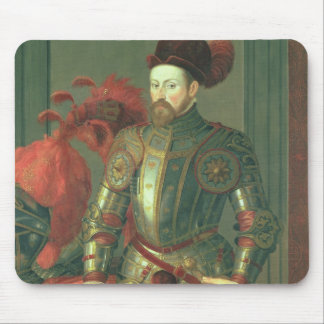 Ferdinand II, Holy Roman Emperor Mouse Pad