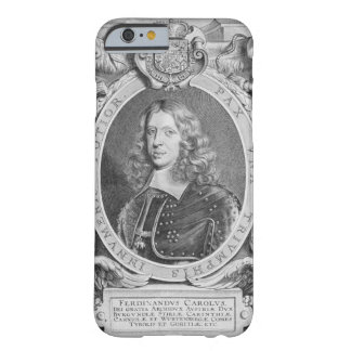 Ferdinand III (1608-57) Archduke of Austria, Holy Barely There iPhone 6 Case