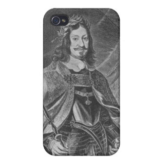 Ferdinand III, Holy Roman Emperor Cover For iPhone 4