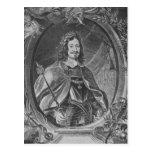 Ferdinand III, Holy Roman Emperor Postcard