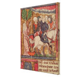 Ferdinand of Portugal  Count of Flanders Canvas Prints