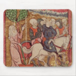 Ferdinand of Portugal  Count of Flanders Mouse Pad