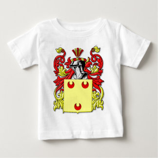 Fereday Coat of Arms Baby T-Shirt