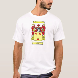 Fereday Coat of Arms T-Shirt