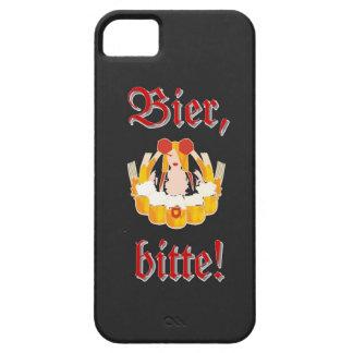 ¡Féretro, Bitte! Funda Para iPhone SE/5/5s