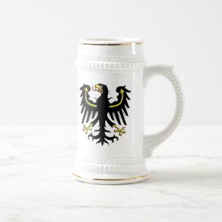 Féretro Krug de Ostpreussen Tazas De Café