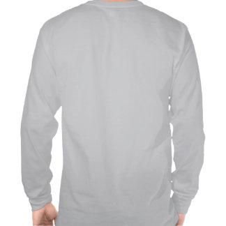 Féretro Mich 2side Camiseta