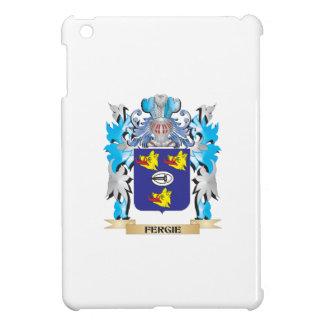 Fergie Coat of Arms - Family Crest iPad Mini Case
