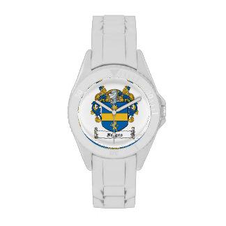 Fergus Family Crest Wristwatches