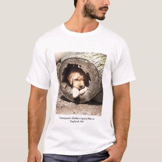 Fergus log fun T-Shirt