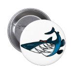 Fergus Sharky Button