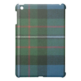 Ferguson Ancient Tartan iPad Case
